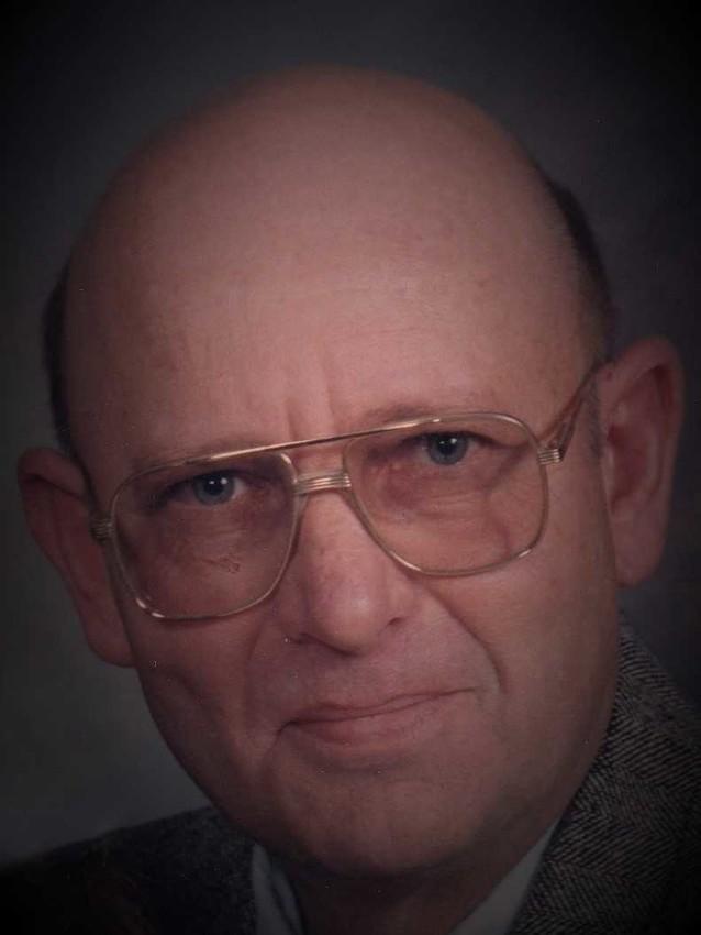 Jerry W. Emshoff Sr.