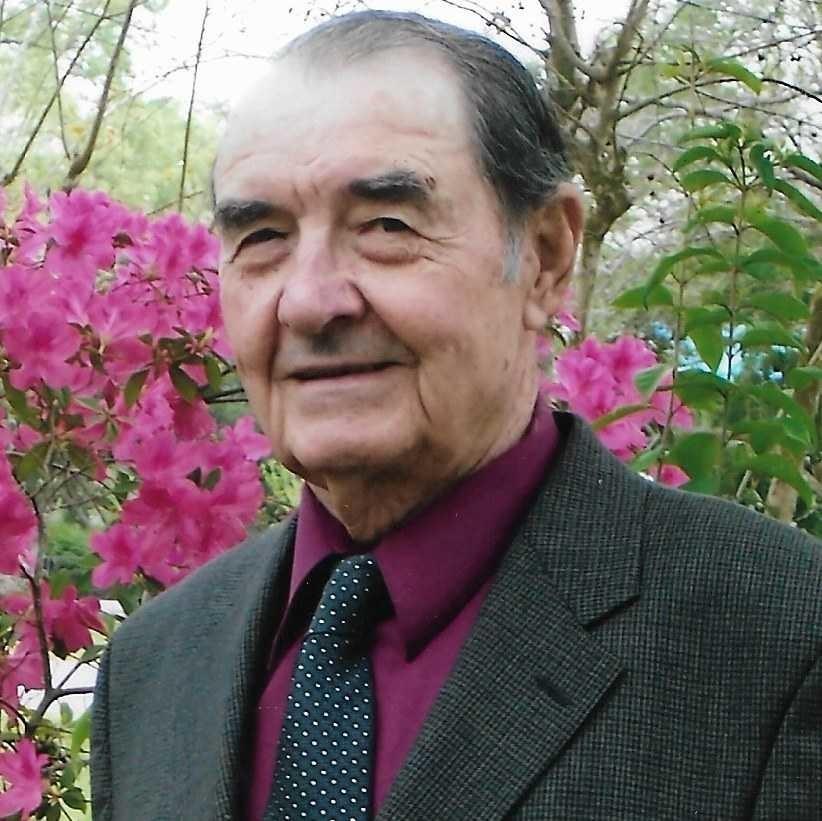 Johnnie J. Jurik