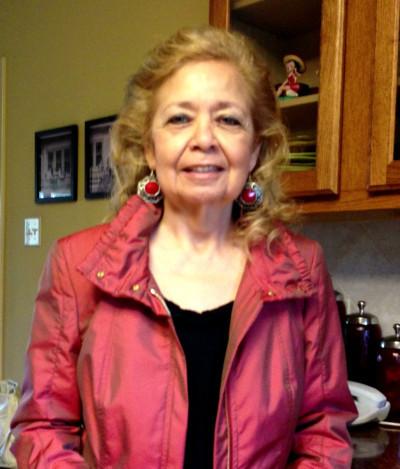 Gloria Gomez Sepulveda