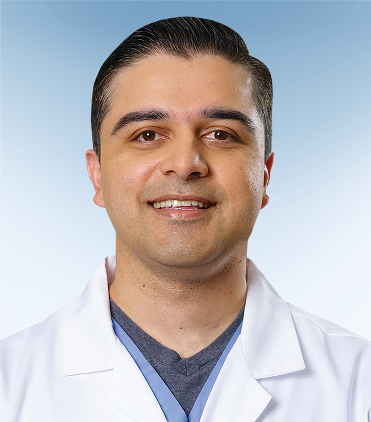 Ali Mahmood, MD