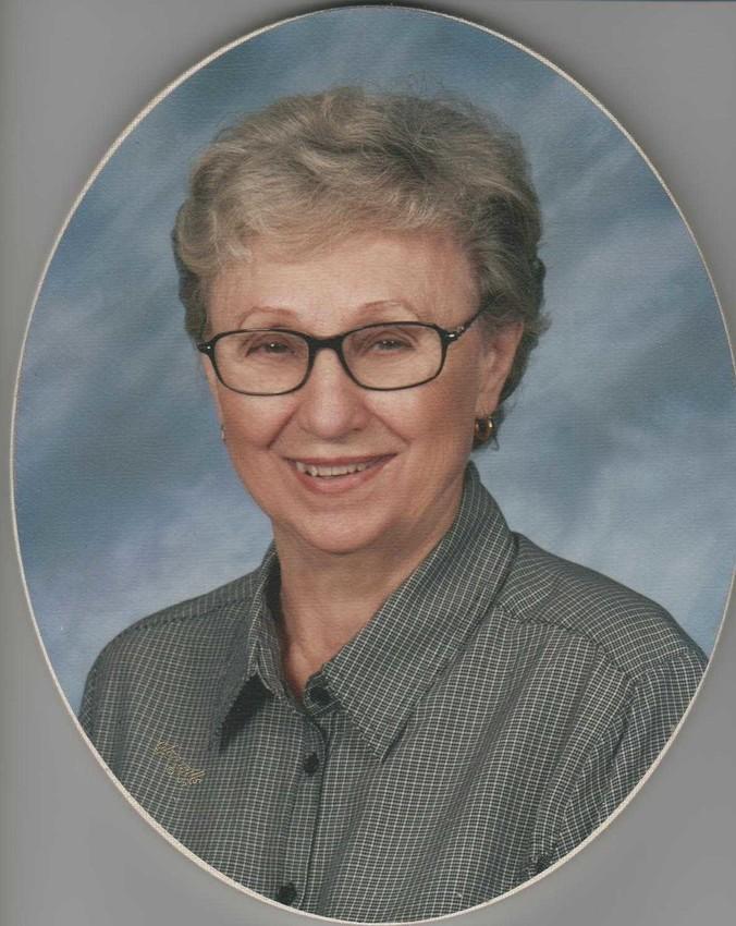 Josephine M. Bear