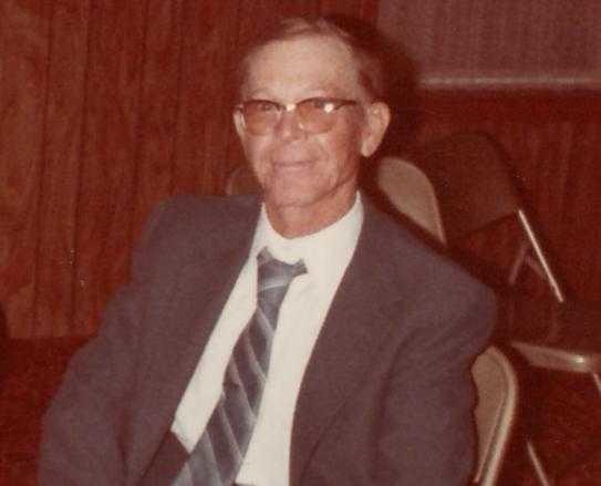 Victor Frederick Brast Sr.