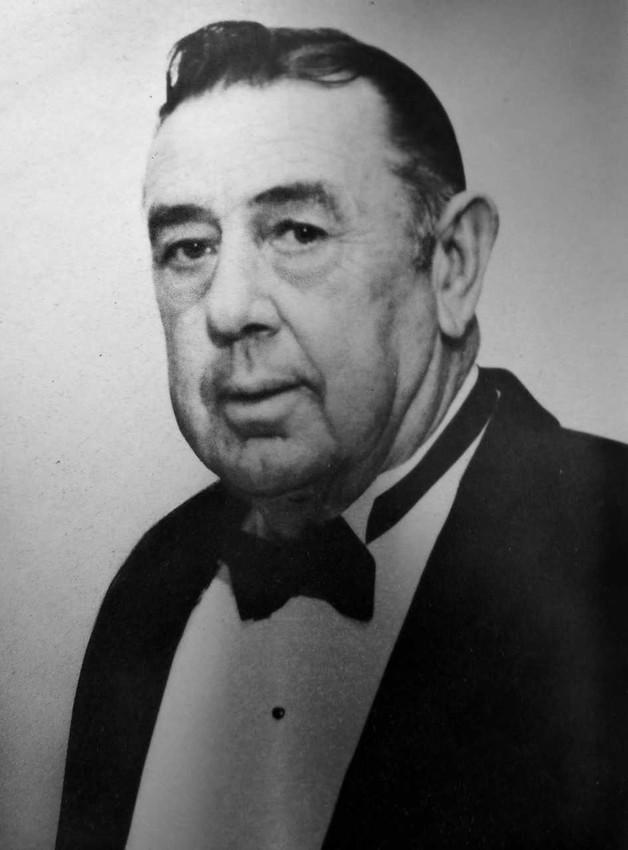 George W. Roark Jr.