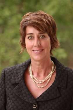SISD Superintendent Sheryl Moore