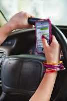 Texting ban started Sept. 1