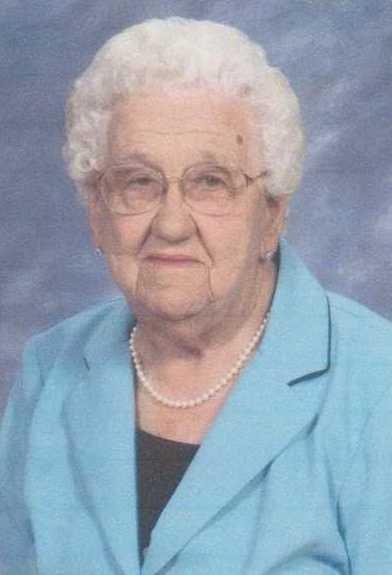 Mary Gajewski