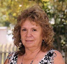 Patricia Ann James