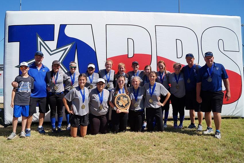 Faith Academy wins state championship