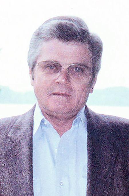 Leroy Keaton