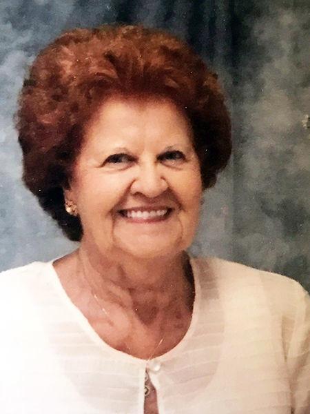 Ruth Marilyn Elshick