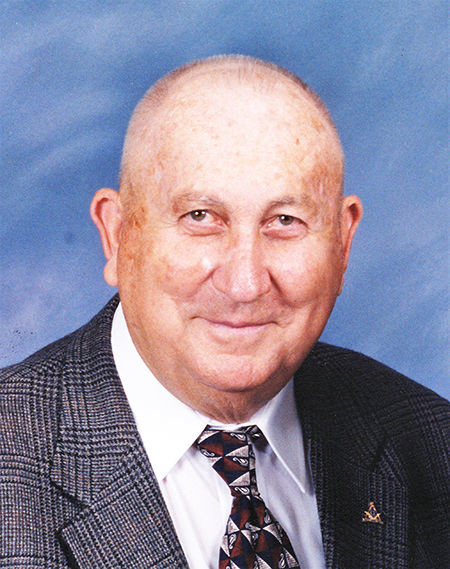 "Morris ""M.T."" Theodore Wiechmann"