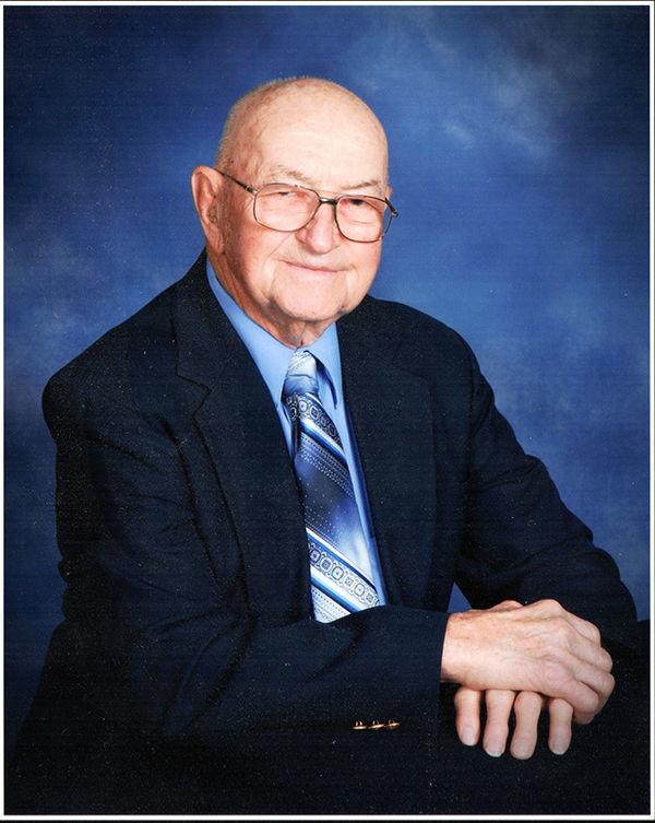 Lawrence J. Blazek