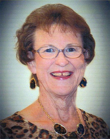 Patricia (Patsy) Ann Dzierzanowski