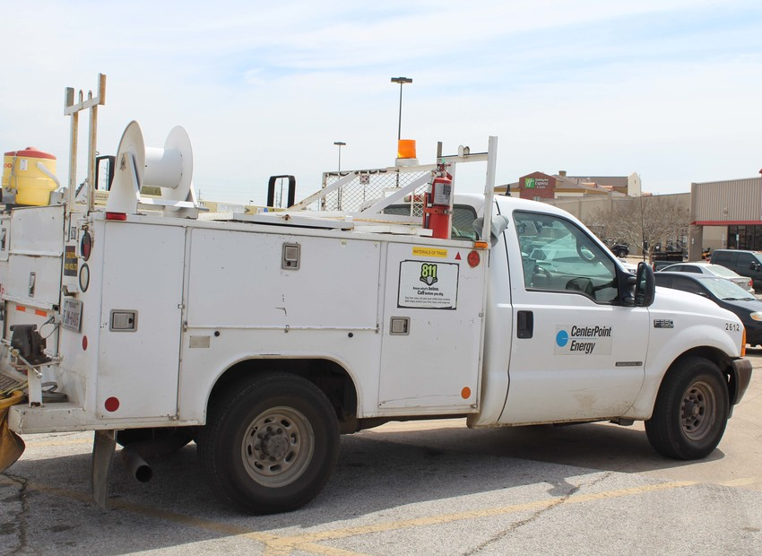 CenterPoint Energy recently assisted with restoring power in devastated areas of Puerto Rico.