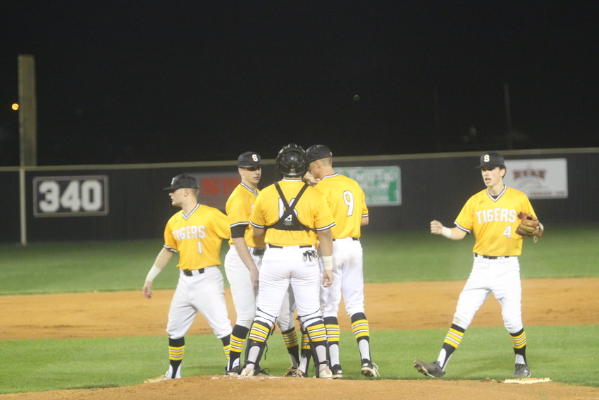 The Sealy Tigers' baseball team is on a seven-game win streak after sweeping the LaGrange Tournament and beating Navarro three straight times.