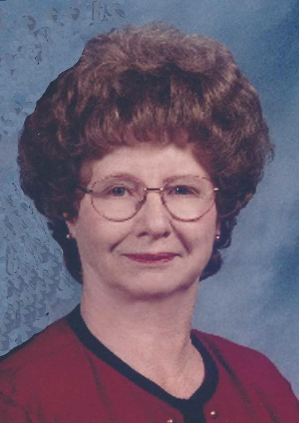 Margaret Faterkowski