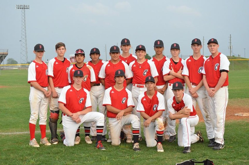 Despite finishing the regular season with their best district record since 2011, the Brazos Cougars were swept in the first round by the Hardin Hornets.