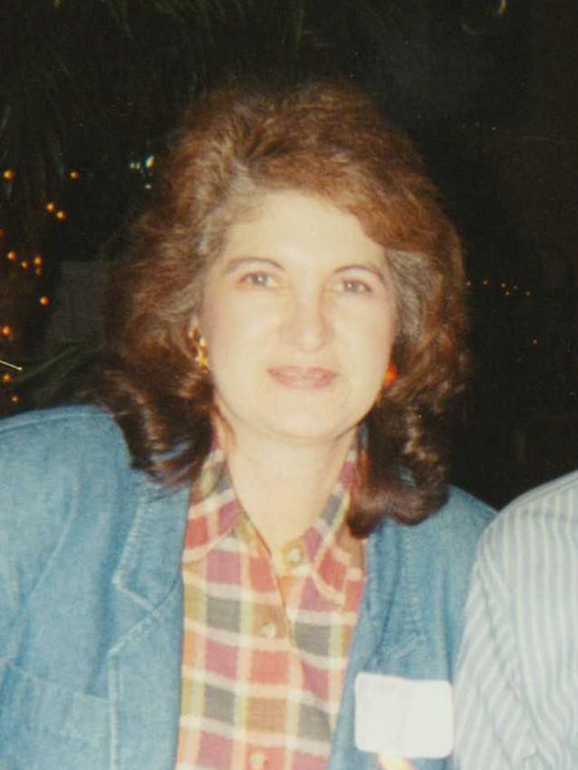 Cynthia Kay Corder