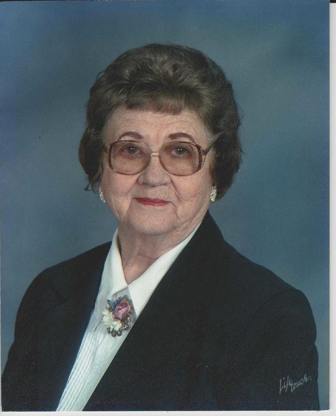 Henrietta Krchnak
