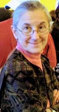 Doris Jean Krchnak