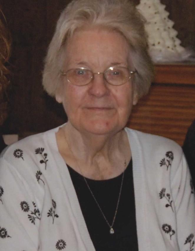 Dottie Nell Finch