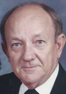 Henry Joe Repka
