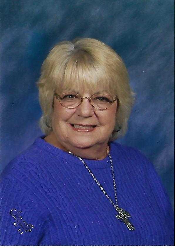 Dolores Ann Kveton Cain