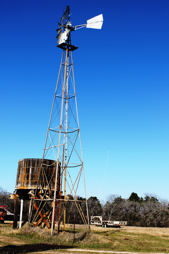 A Texas Well Owner Newtork training will be held Sept. 25 at the Panola County Expo Center in Carthage.