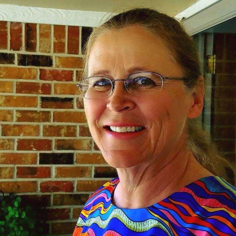 Sealy Mayor Janice Whitehead