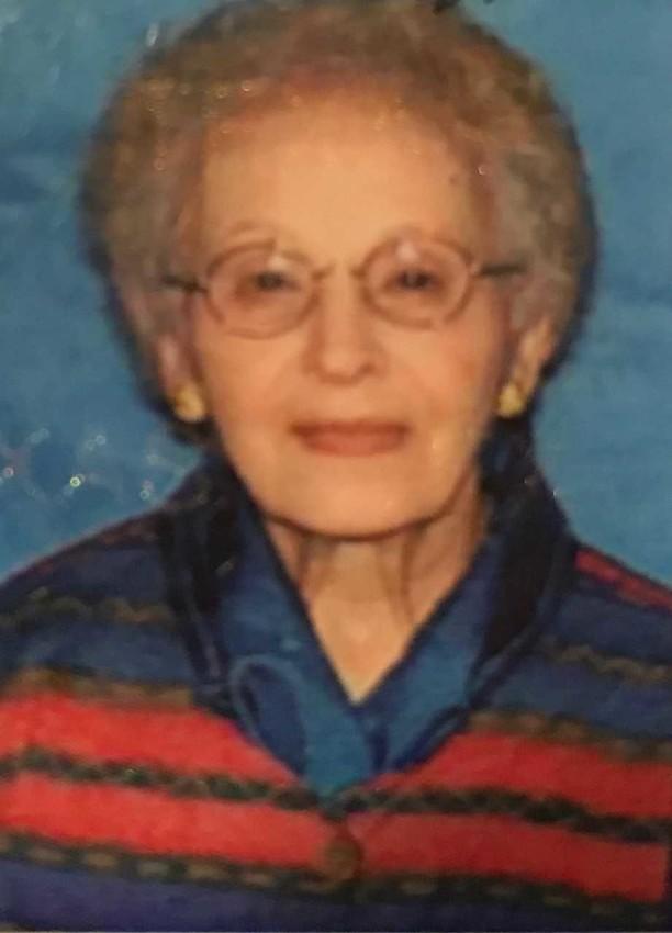 Helen E. Brandt