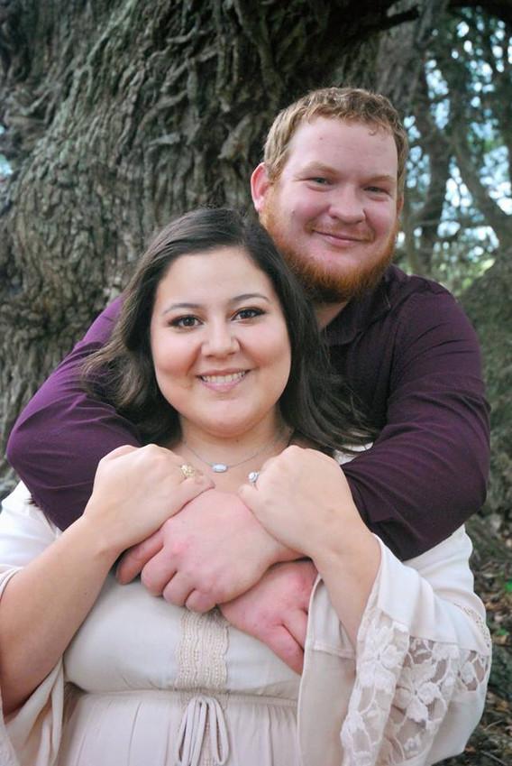 Selena Arndt and Baron Hanzel