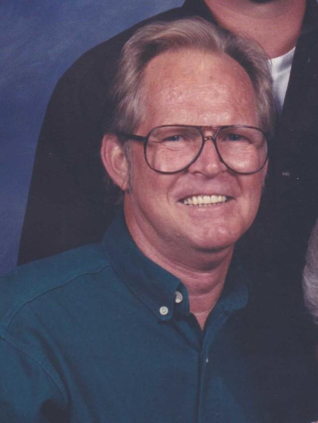 Donald Allen