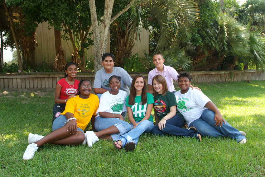 The 4-H Teen Leadership Retreat will be Jan. 4-6 at the 4-H Conference Center at Lake Brownwood.