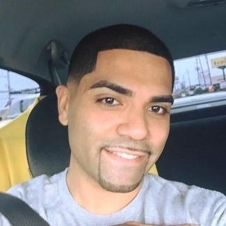 Joshua Paul Orellana