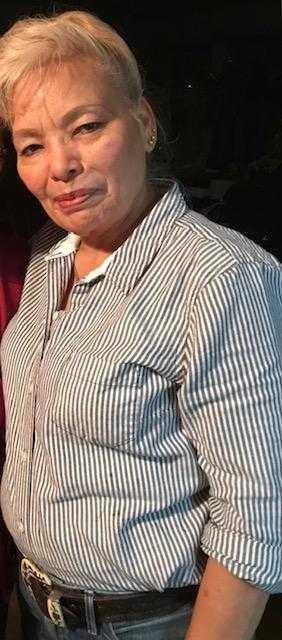 Maria Belen Aguinaga