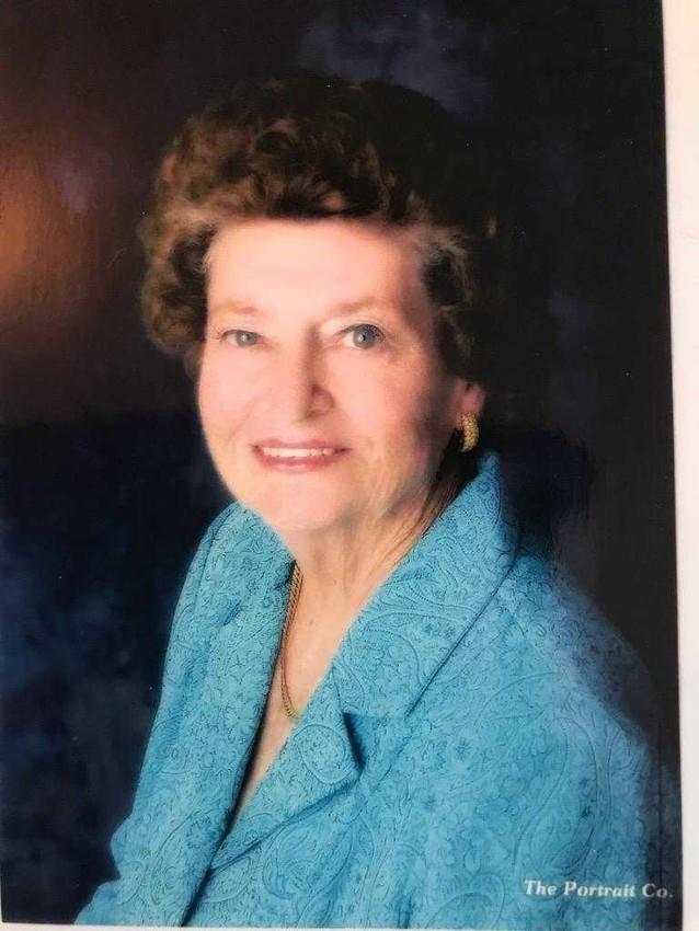 Gladys Birdwell Horn