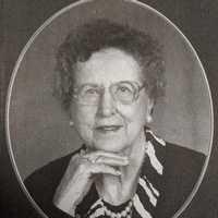Margaret Filip Sustala