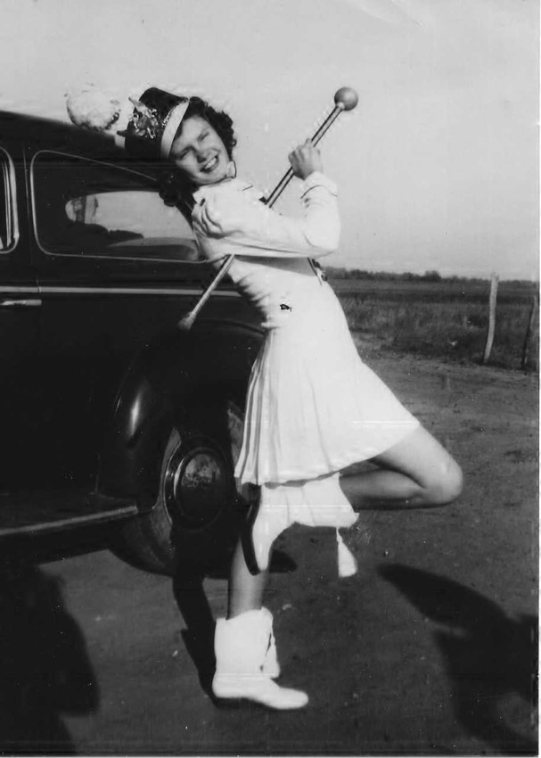 Ruby Mae Koehl Litzmann