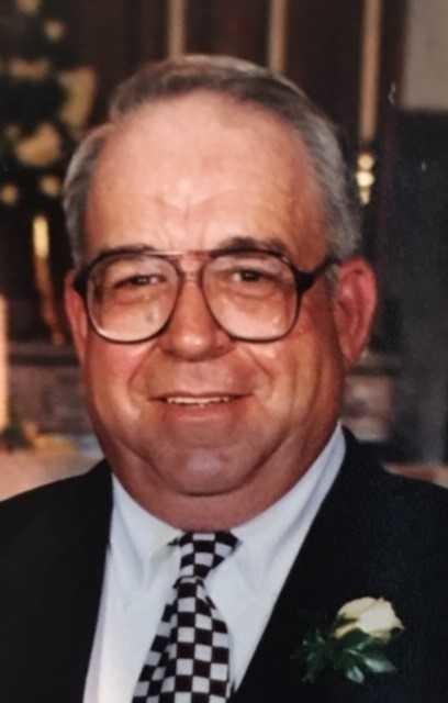 Gary Douglas Smith