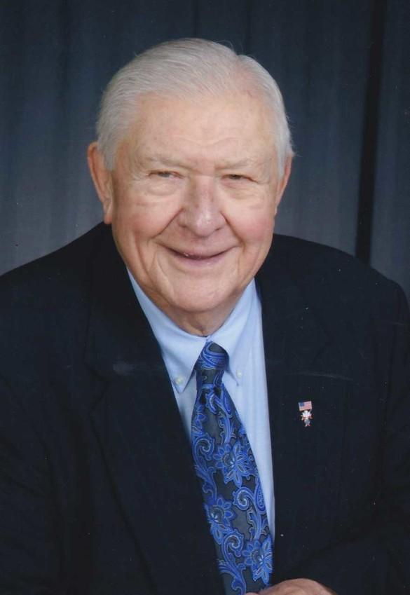 Albert J. Sodolak