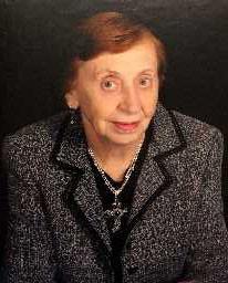Estelle Jeanette Abel Remmert