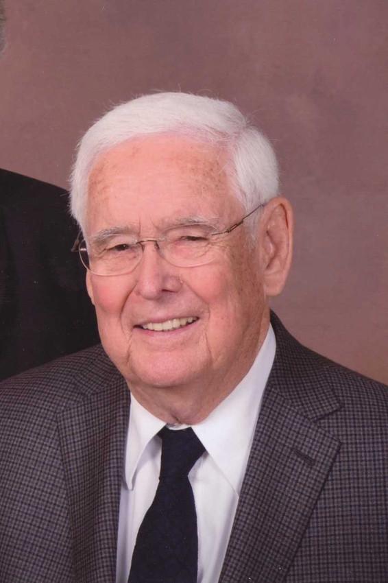 Milton Earl Young
