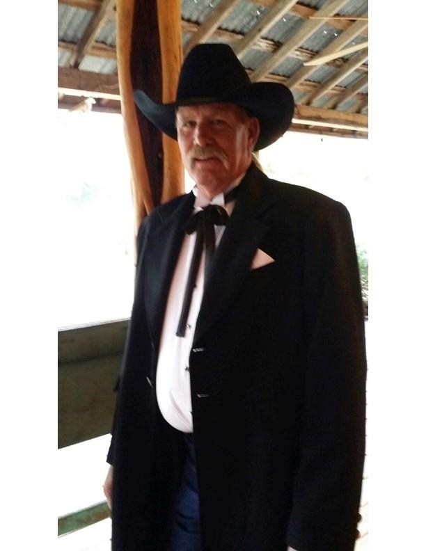 William (Bill) Lacey Hogan