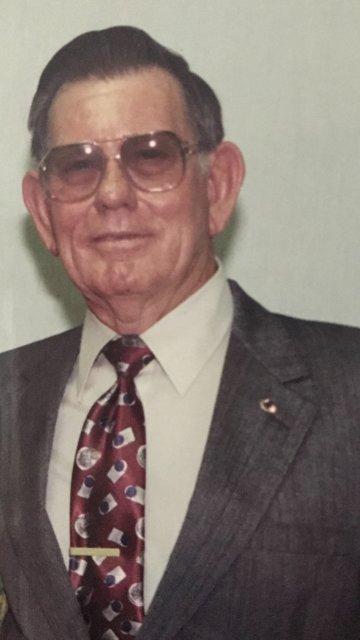 Erwin Ray Ranly