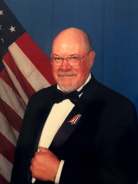 Dr. George E. Slater