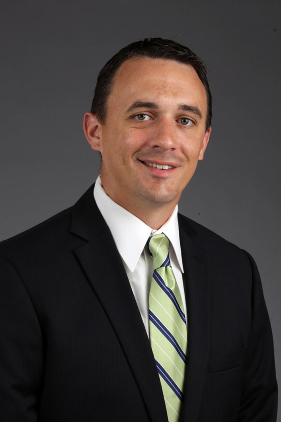Brian Barone was tapped to be the next head coach at Edwardsville last week.