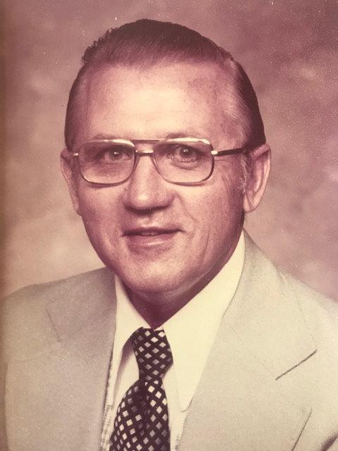 Willie P. Zapalac