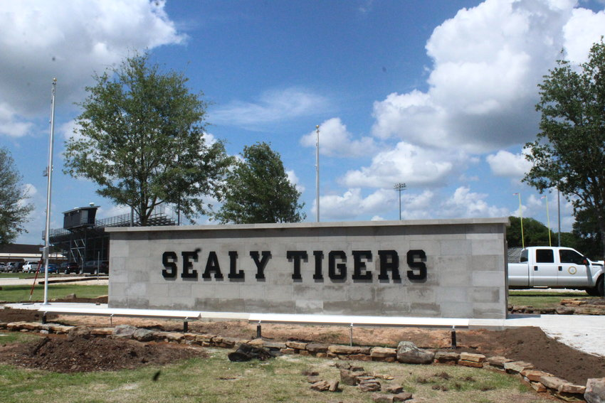 State champions will now have a place to meet up every time they're back in town. The new Tiger Wall of Honor displays the commemorative plates honoring state champions in each sport, with room for additions, in between the football and baseball stadiums. The efforts were headed up by Becky Mills and Billy Norris and the construction and maintenance were all done by local businesses.