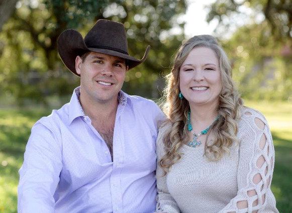 Ms. Bridget Nicole Weiss and Mr. Matthew Gene Bolten.