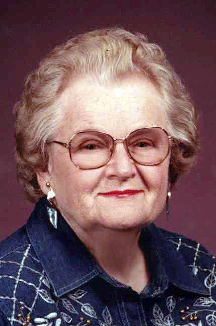 Irene Petter